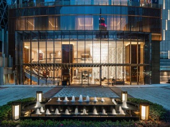 成都瑞吉酒店