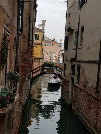 Hilton Molino Stucky Venice Hotel: 20171210_132140_large.jpg