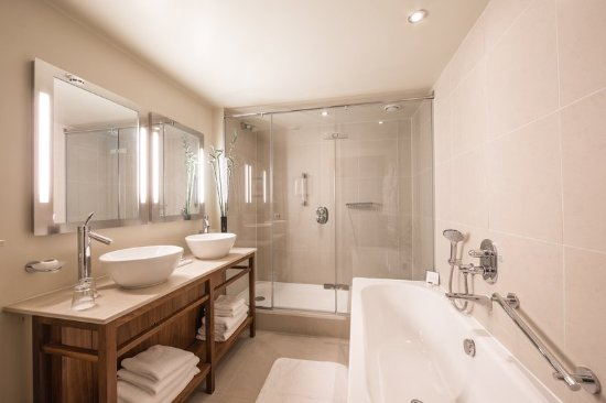 The Cavendish London: Suite