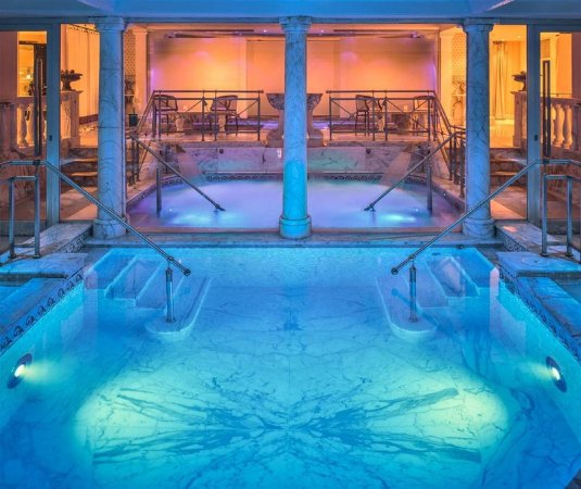 Rome cavalieri a waldorf astoria resort 2018 prices hotel reviews italy tripadvisor for Hotel shambala swimming pool price