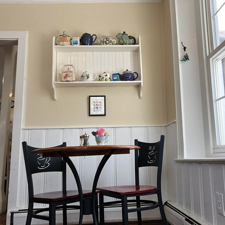 The Harbor House Cafe Of Blue Hill: photo4.jpg