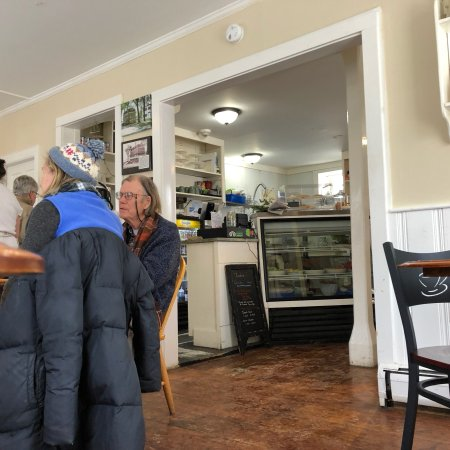 The Harbor House Cafe Of Blue Hill: photo5.jpg