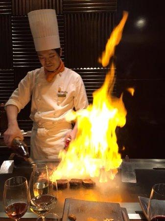 Steak & Seafood Honjin