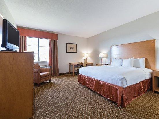 Alvarado, TX: Guest room
