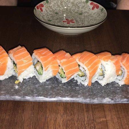 Nara Japanese Restaurant Southampton