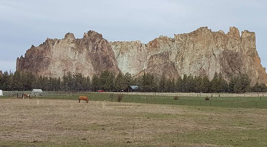 Smith Rock State Park Image