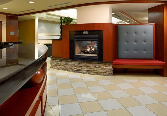 East Rutherford, NJ: Lobby