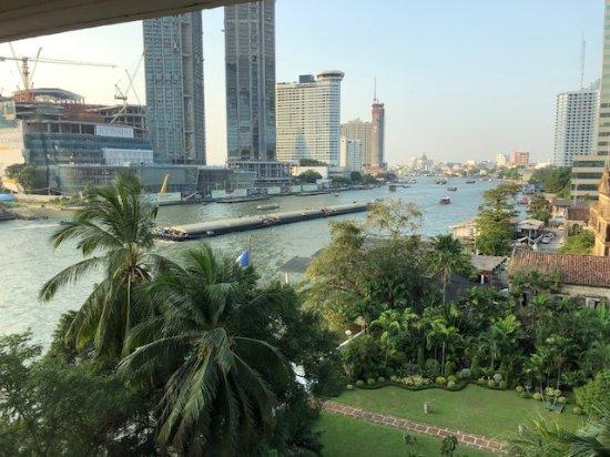 Mandarin Oriental, Bangkok Photo