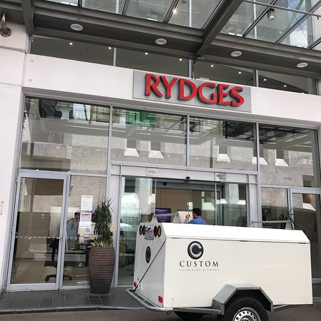 Photo0 Jpg Picture Of Rydges Auckland Auckland Central