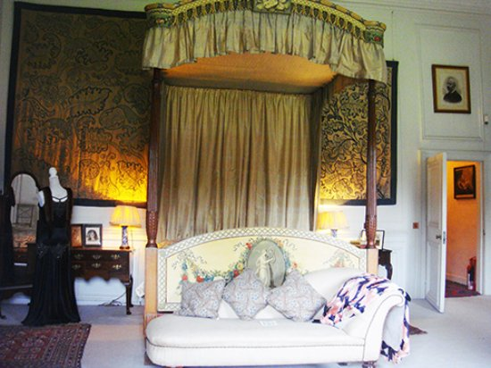Nunnington, UK: Very lovely and nice ambience