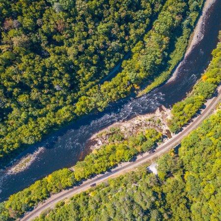 Lehigh Gorge Scenic Railway: photo2.jpg
