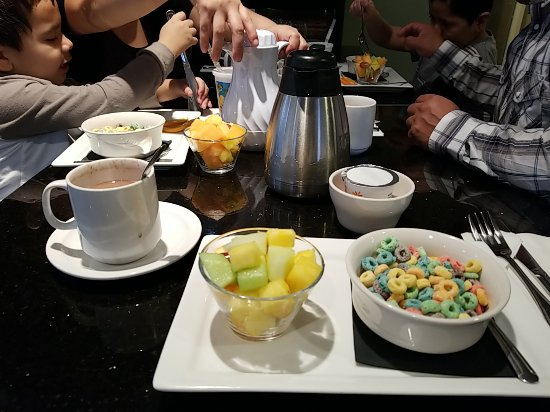 Holiday Inn San Mateo-San Francisco SFO ภาพถ่าย