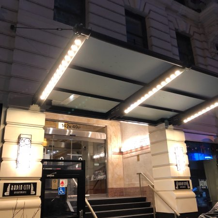 Radio City Apartments: photo0.jpg