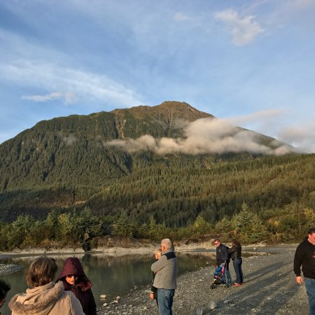 Nugget Falls Juneau All You Need To Know Before You Go