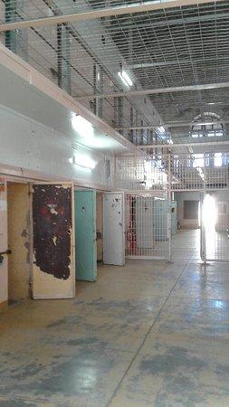East Maitland, Australia: Maitland Gaol