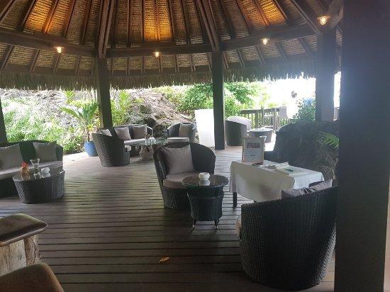 Sofitel Bora Bora Private Island: 20170830_131601_large.jpg