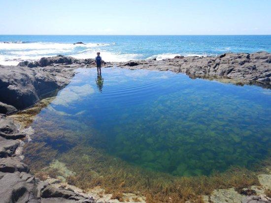 Port St Johns, South Africa: Mermaid Pools