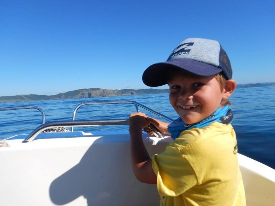 Port St Johns, South Africa: The Deep Sea Fishing Charter