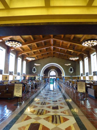 union station los angeles all you need to know before