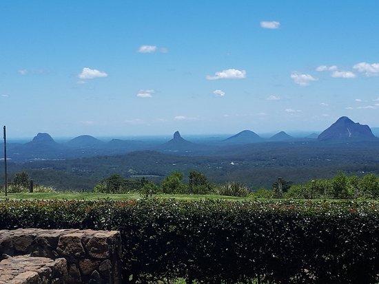 Maleny, Austrália: Mary Cairncross Scenic Reserve