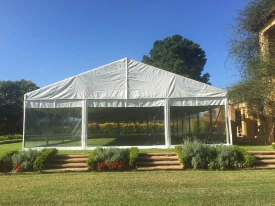 Alstonville, Австралия: Marquee area