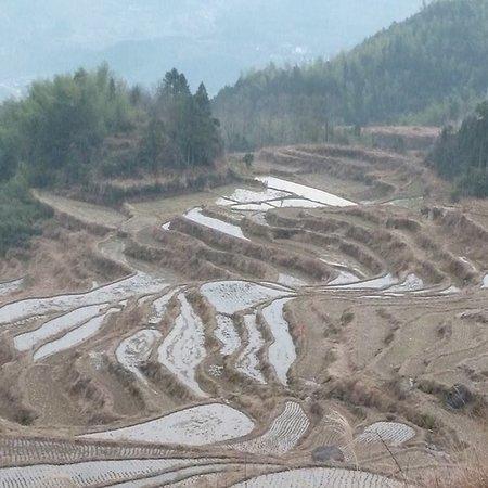 Yunhe County, Kina: photo0.jpg