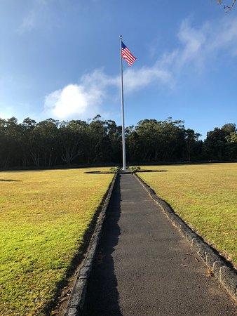 Kilauea Volcano Military Camp: photo8.jpg