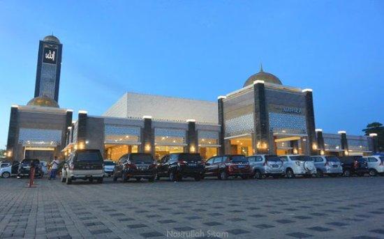 Masjid Namira, Lamongan