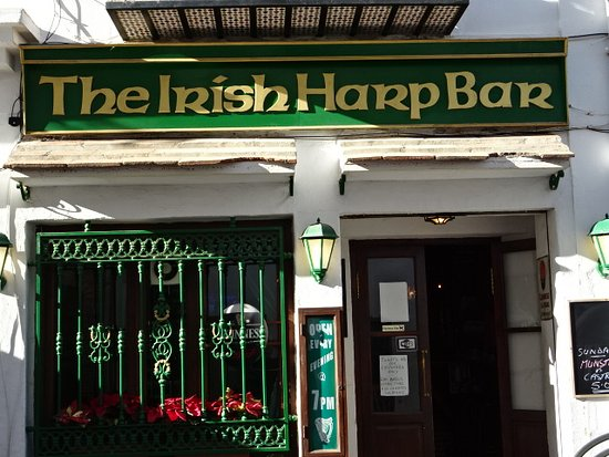 ‪Irish Harp Bar‬