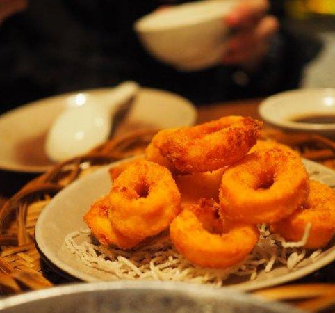 Great authentic Vietnam food, so delicious