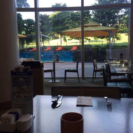 Village Hotel Changi by Far East Hospitality: photo2.jpg