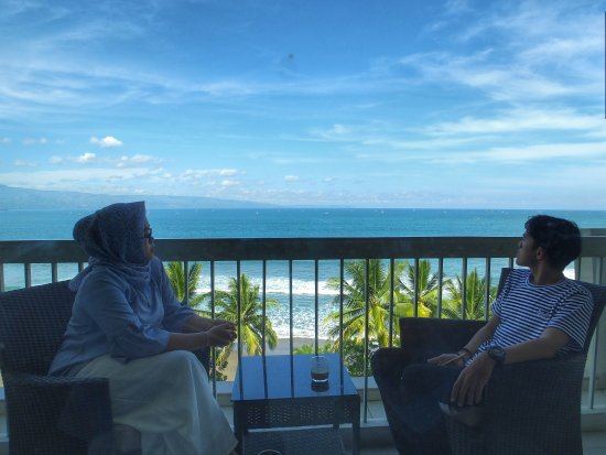 Inna Samudra Beach Hotel Photo