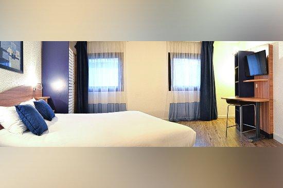 Art hotel paris est pantin france voir les tarifs et for Appart hotel pantin