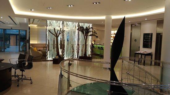 20171225 090502 picture of design hotel josef for Design hotel josef