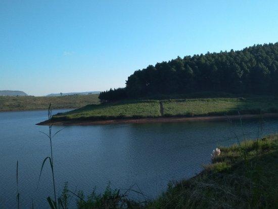 Haenertsburg, جنوب أفريقيا: Ebenezer Dam