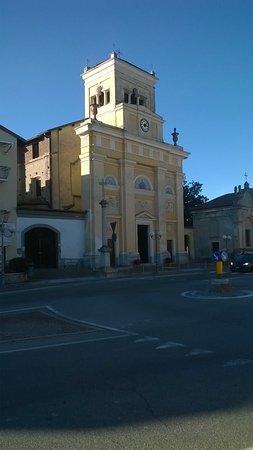 Chiesa Beata Vergine Maria Assunta
