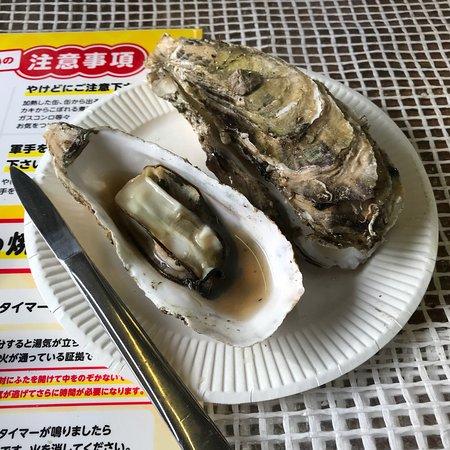 Michi no Eki Akita Port : photo2.jpg