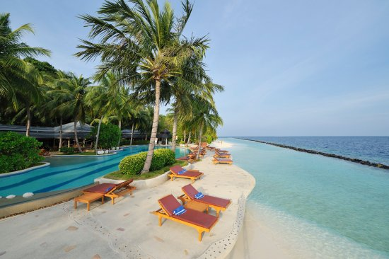 Royal Island Resort Spa Updated 2018 Prices Reviews Horubadhoo Maldives Tripadvisor