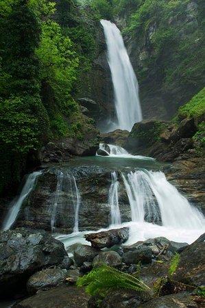 Lagodekhi, จอร์เจีย: Ninoskhevi (Gurgeniani) Waterfall