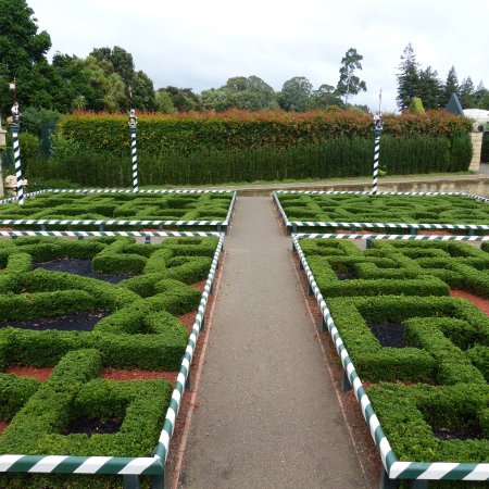 Hamilton Gardens: photo3.jpg