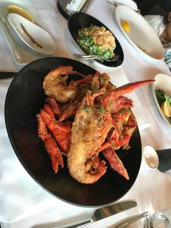 Flying Fish Restaurant & Bar: photo0.jpg