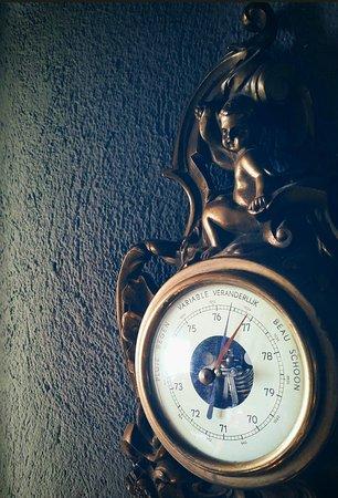 Sofia Region, Bulgarien: clock