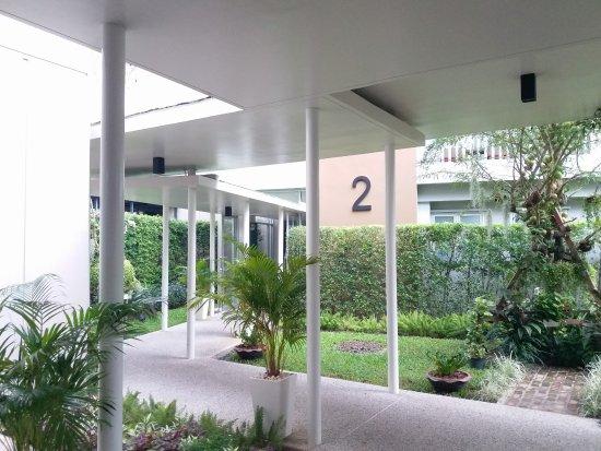 Ramada Phuket Deevana: Suites Block 2