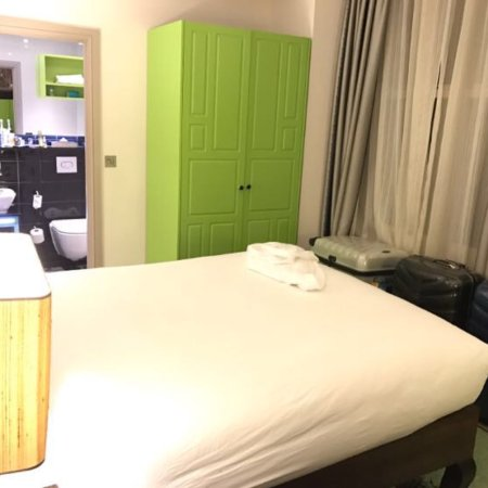 Hotel Indigo London Kensington: photo0.jpg