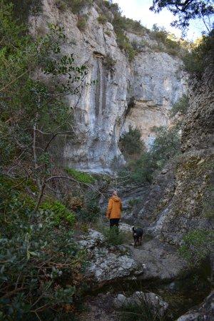 Les Gorges de Véroncle: echt mooie ravijn