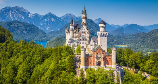 Little Bavaria Tours