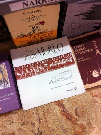 Un libro appena uscito sulla storia degli scavi di Murlo e dell'insediamento di Poggio Civitate