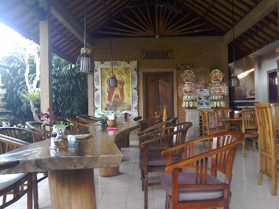 Balinese Home Cooking Restaurant