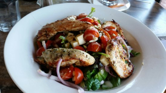 Victoria Park, Australia: Brandos Pizza & Cafe