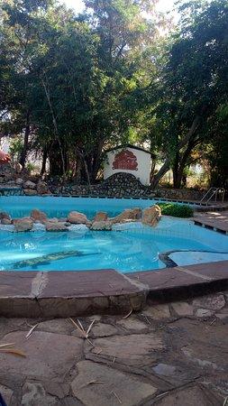 Tiger Moon Resort Foto